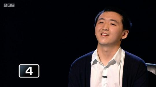 Ian Wang Mastermind