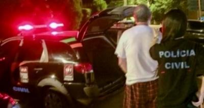 Pastor que estuprou menina de 12 anos 'para quebrar feitiço' é preso
