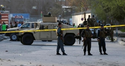 Atentado em Cabul deixa pelo menos 5 mortos; Estado Islâmico reivindica autoria