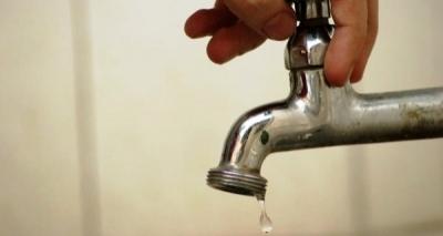 Crise hídrica: Embasa planeja 3 dias com água e um de racionamento