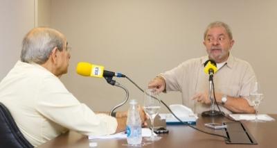 'Terceirização vai levar a gente de volta para a escravidão', analisa Lula