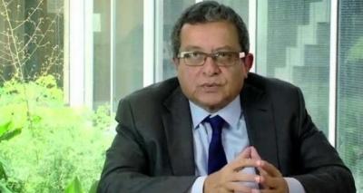 João Santana afirma que ex-presidente Dilma sofre de 'amnésia moral'