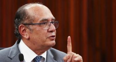 Gilmar Mendes diz que MPF fez 'brincadeira juvenil' ao acusar José Dirceu