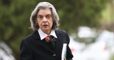 'Diante da gravidade da crise política' ministra Cármen Lúcia cancela sessão do CNJ