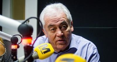 Dilma-Temer: Otto questiona imparcialidade no TSE e critica estrelismo de Gilmar Mendes