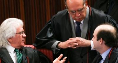 Segundo ministro a votar, Napoleão Maia é contra cassação da chapa Dilma-Temer