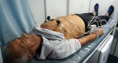 Mutirão de Cirurgias em Jacobina beneficia moradores de outros 18 municípios