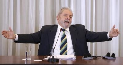 Lula lidera com 30%, Marina e Bolsonaro aparecem empatados em 2º, aponta Datafolha
