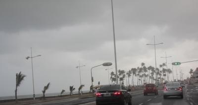 Salvador registra menor temperatura do ano