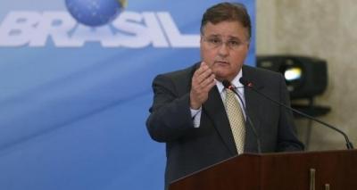 Justiça concede prisão domiciliar para Geddel Vieira Lima