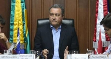 Rui Costa ameaça romper contrato da folha de pagamento do Estado com Banco do Brasil