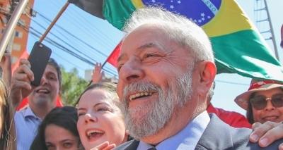 Lula lidera com 36%, Bolsonaro, 16%, e Marina, 14%, aponta Datafolha para 2018