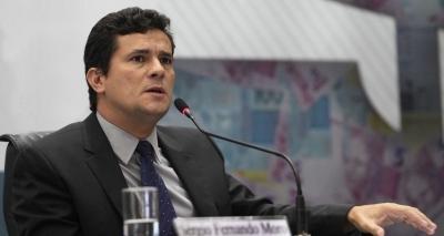 Sérgio Moro quer deixar Operação Lava Jato:
