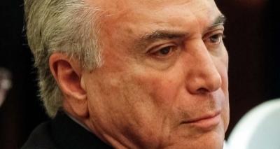 Governo Temer é reprovado por 73% dos brasileiros; 5% avaliam como
