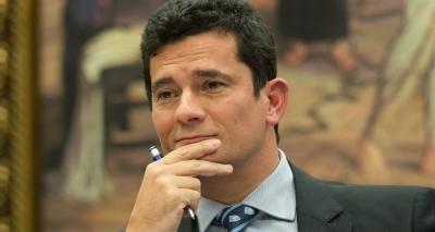 Ditadura militar foi ʹum grande erroʹ e ʹnão há dúvida dissoʹ, diz Moro