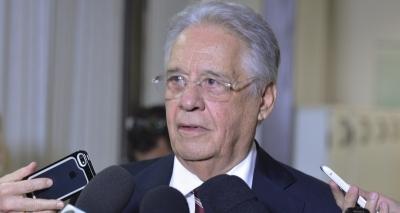 Artigo de FHC pedindo que PSDB deixe governo Temer pega Planalto de surpresa