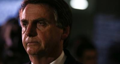 Bolsonaro é condenado a pagar multa de R$ 150 mil por declarações homofobicas