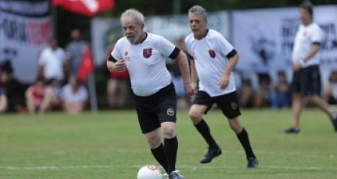 Condenado, Lula diz ter certeza de que não irá preso