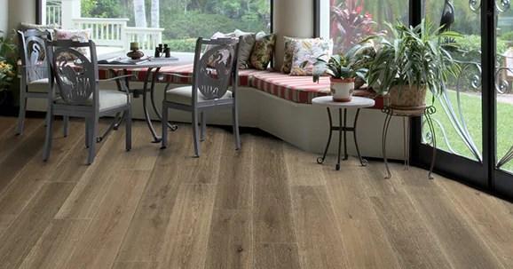 Satin Vs Matte Finish Wood Floors