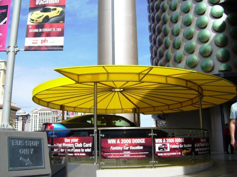 Shade Structures by Metro Awnings of Southern Nevada