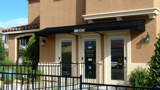 KB Homes Home Purchasing Information Center