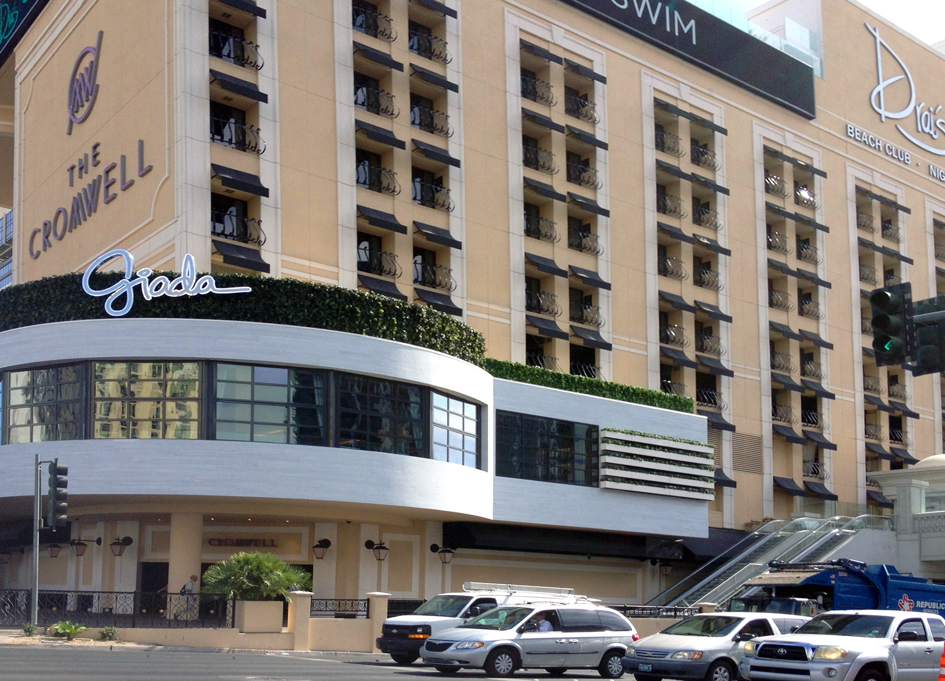 4d814174731 The Cromwell Hotel   Casino - Awning and Shade Structures by Metro Awnings  of Las Vegas