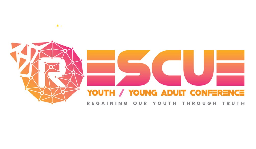 Rescue Youth Young Adult Conference