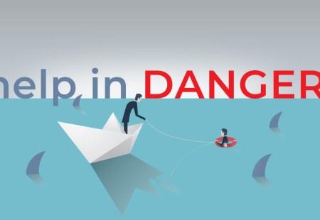 Help In Danger