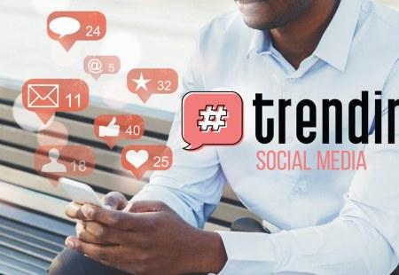 Trending | Social Media