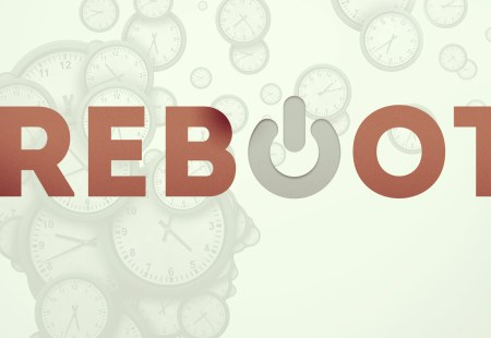Reboot | Rebooting Your View of Time