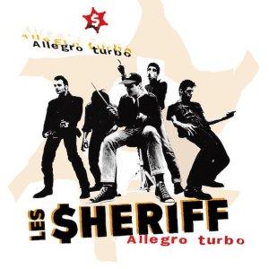 Les-$heriff-Allegro-Turbo-LP