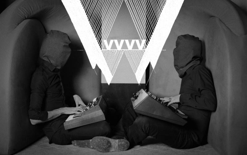 VVVV-Nico Pulcrano