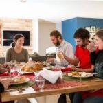 6 Holiday-Friendly Home Design Features