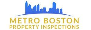 Metro Boston Property Inspections Boston Massachusetts Home Inspection Logo