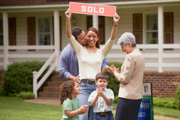 5 Home Buying Tips for First-Timers