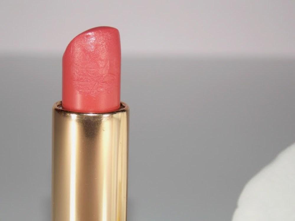 Lancôme - L'absolu rouge n°340