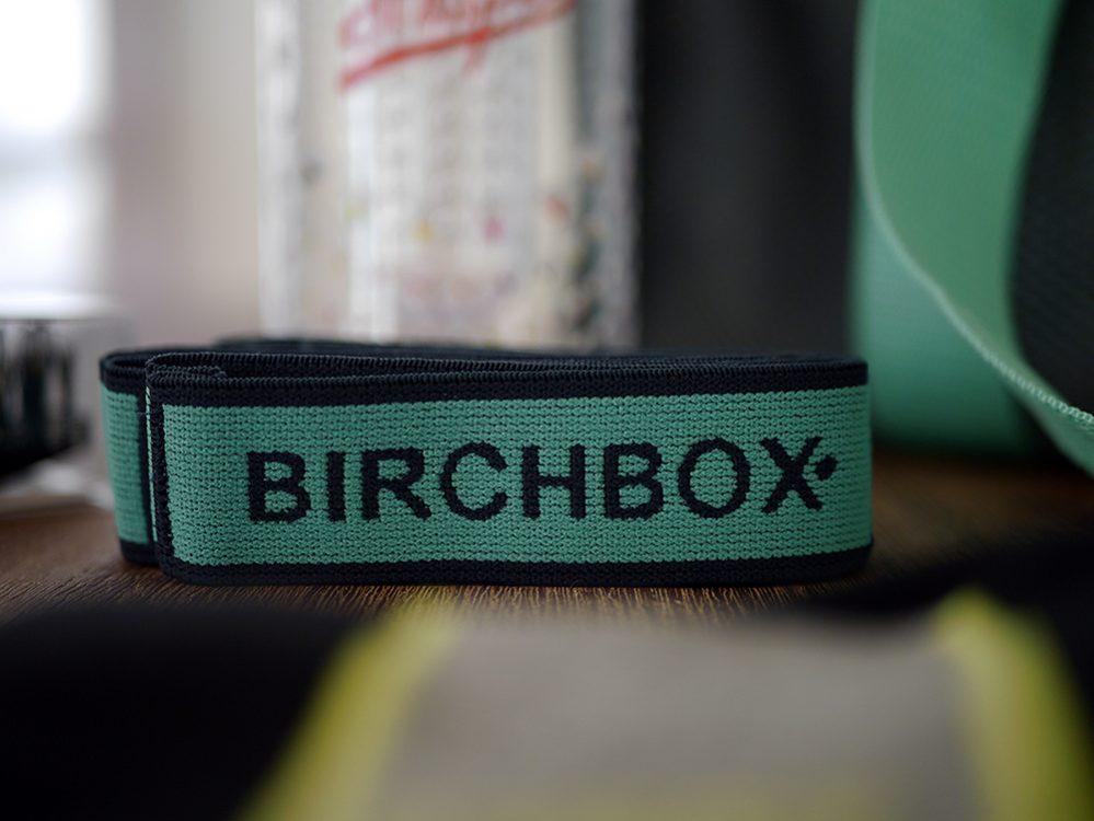 "Birchbox - Edition limitee ""La sportive"""