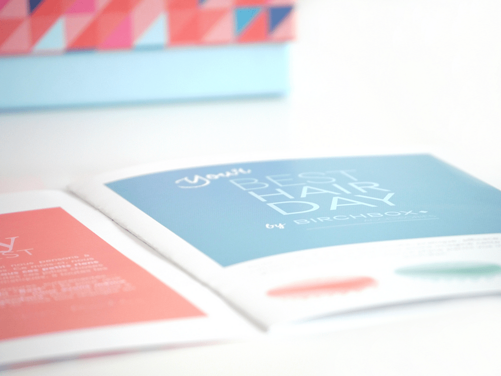 Birchbox – Beauty and the BEST