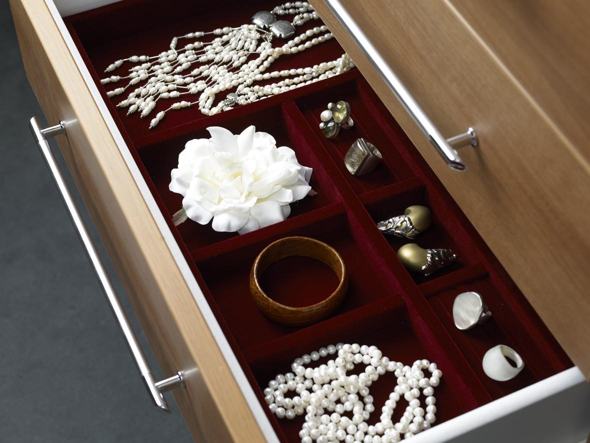 accesorios para vestidores madrid