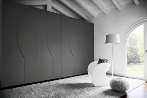 frentes de armario de diseño
