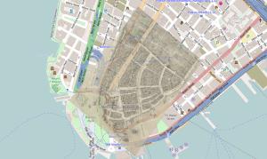 new york city man made land