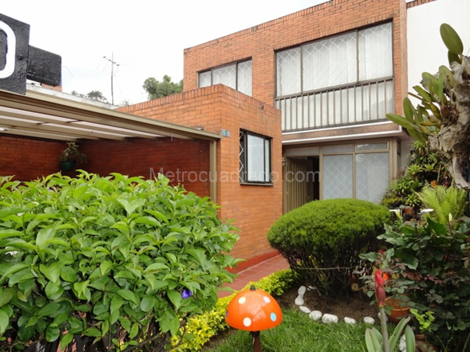 Venta de Casa en Modelia occidental  Bogot DC  842