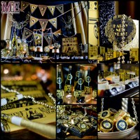 Great Gatsby New Years Eve Decorations   Metro-Designs and ...