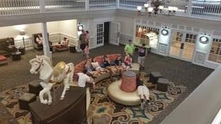 Hotel Breakers - Cedar Point