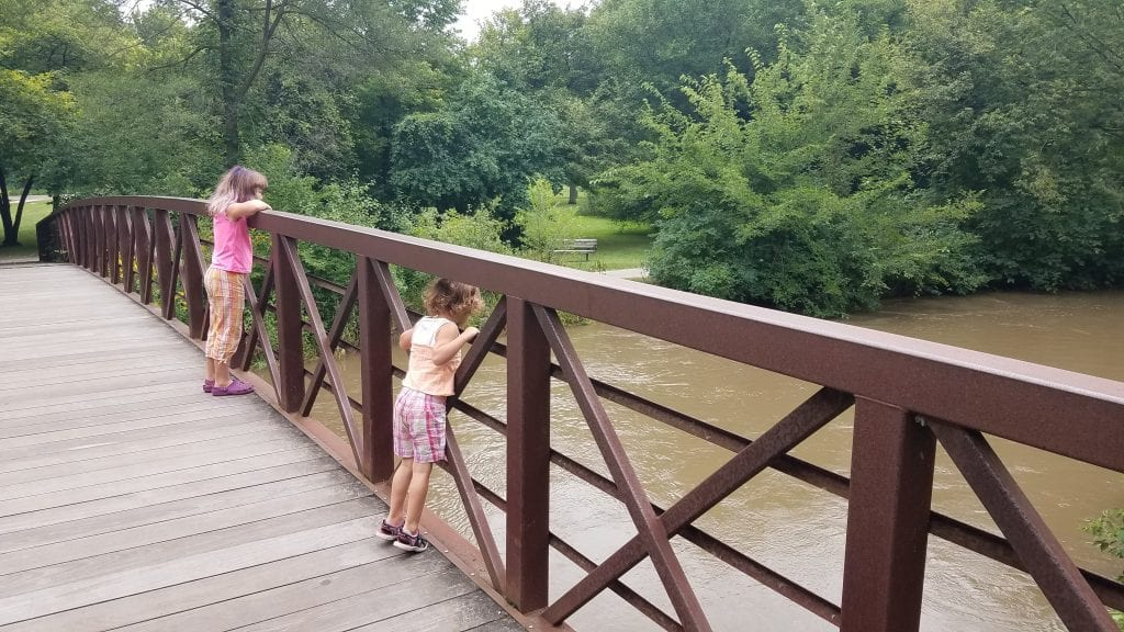 Sterling Heights Nature Center