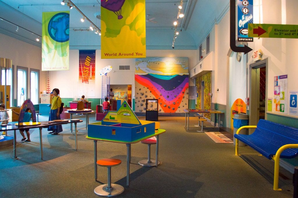 Ann Arbor Hands-On Museum