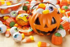 Scary Fact: Halloween Drunk Driving Crashes Are Eerily Common