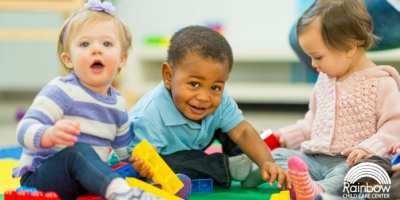 Warren Rainbow Child Care Center Grand Opening