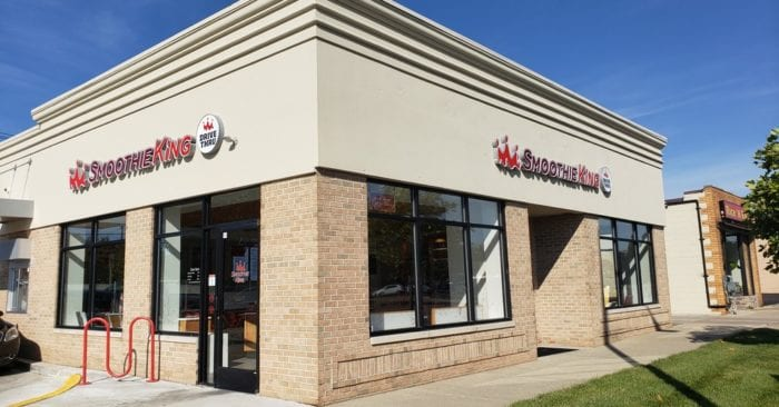Smoothie King in St. Clair Shores
