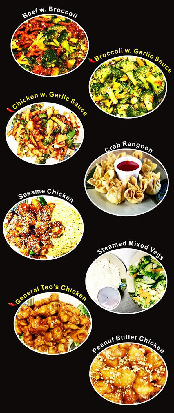 Order Food Online Nyc